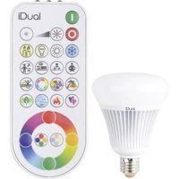 ampoule-led-réglable-télécommande